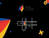 Sistema Inchubatori di Impresa Logo Concept
