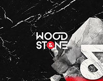 Wood & Stone website