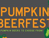 Pumpkin Beerfest Poster