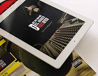 Revista On-Line sobre Hip Hop