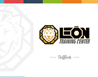 Branding - LEÓN TRAINING CENTER