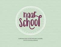 App 'Naar School'