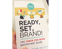 Book Design: Canva for Work