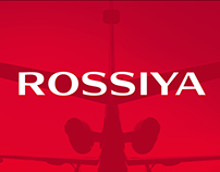 Rossiya Typeface