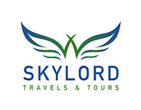 Skylord Travel & Tours Brand Identity