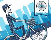 Bikesharing Spain (Navsta Rota)