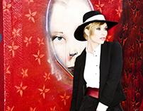 M.E.N Editorial Fashion Shoot