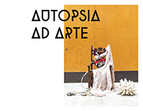 Autopsia ad Arte