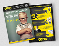 Ofix.com / Brochure