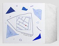 Bitácora de Diván - Album design