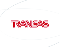 TRANSAS Group Brand Book