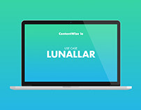 Use Case Design - Lunallar