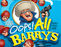 Oops! All Barry's