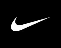 Nike - Académica