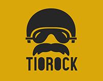 Tio Rock - Logo
