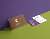 Soqta - Rebranding