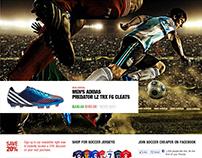 SoccerCheaper.com rebrand