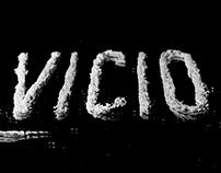 Vicio (Addiction) - Poster