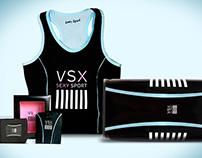 Victoria's Secret Sport | Package Design