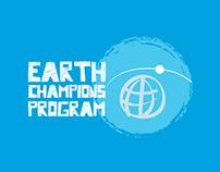 Earth Champions Program