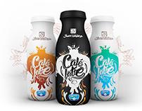 Café Latte - Alpina