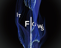 """Visual proposes of """"IT FLOWS"""""""