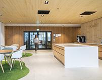 Skala Headquarters Oslo