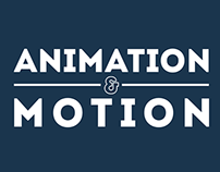 Animation & Motion