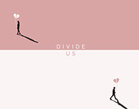 Divide Us - Single Cover