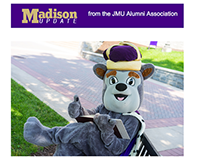 JMU Email Marketing
