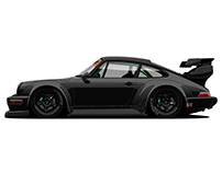 RWB Pandora One (Black Version)