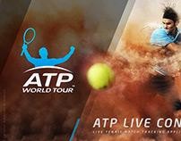 ATP Live Tracker