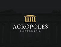 Logo Acrópoles Engenharia