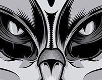 Owl/Buho