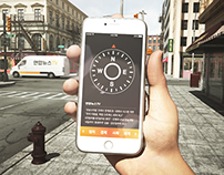 NewsY Network Design 2015 - Main ID 'Compass'