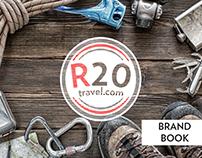 R20 Logo & Brand Book