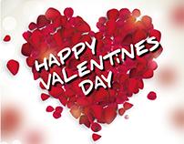 PsychSoc Valentines Poster