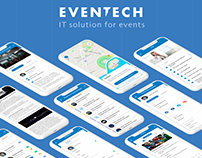 Eventech - IT soluton for events