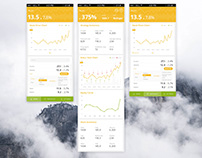 Graphs and charts app - 2016