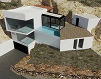House in Roses - Catalunya