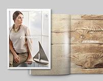 Season catalog  /  Steinberg SS'16