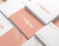 Pullprint | Branding