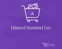 Abandoned Cart Magento Extension