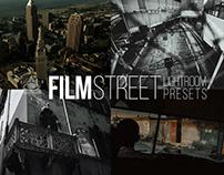 Free FilmStreet Lightroom Presets