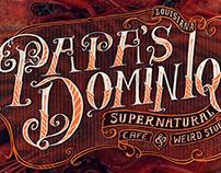 Papa's Dominique