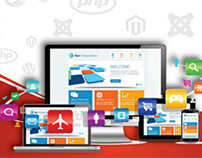 What are the benefits of web development services?
