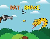 Rat and Snake (Game Design)