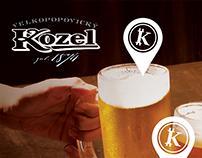 Kozel KVs