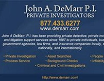 Hiring a Trusted Private Investigator in Los Angeles