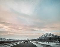 -30°c (Alaska)